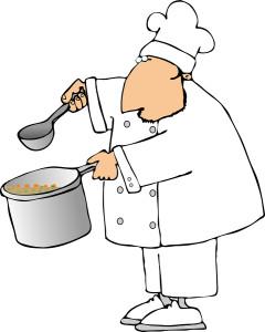 soepdieet maken