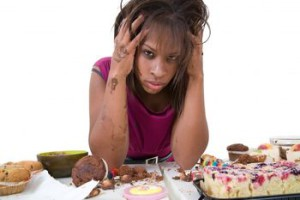 dieet tips stress
