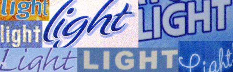 light producten afvallen