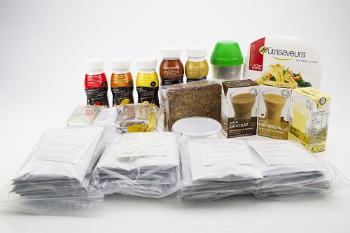 koolhydraten arm dieet