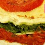bacon lasagne proteine dieet recept