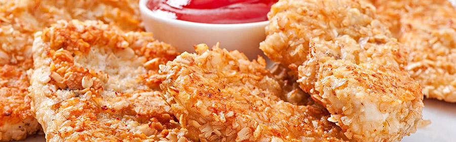 proteine-dieet-recept-nuggets