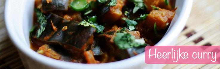 currydieet proteine dieet recepten