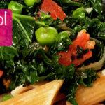 pasta boerenkool proteine dieet receptkopie