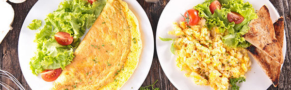 ontbijt tips proteine dieet