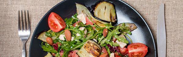 salade dieet proteine dieet