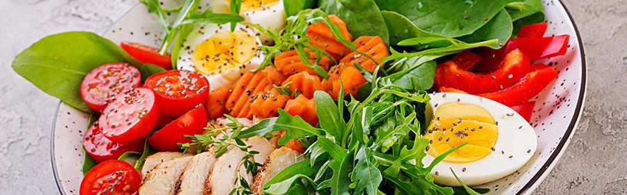 dieet-tips-afvallen-eiwitten