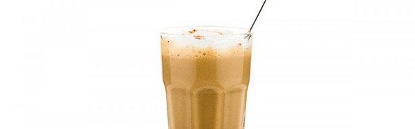 koolhydraatarme-snacks-koffie-proteine-shake