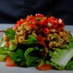 proteine-dieet-recept-tonijnsalade