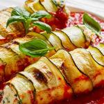 proteine-keto-dieet-recept-courgette-cannelloni