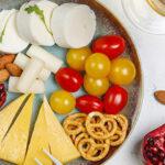caloriearme-borrelhapjes-dieet