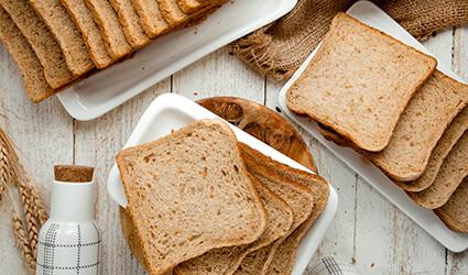 Keto Brood & Crackers