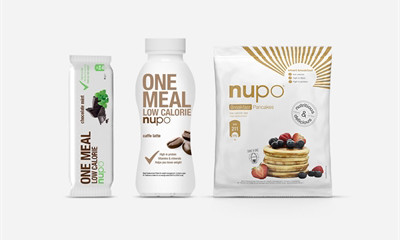 NUPO One Meal