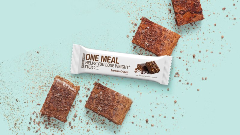 NUPO One Meal Repen