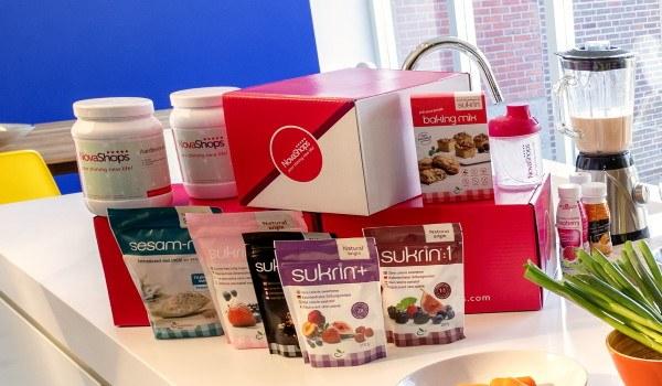 Proteïne Producten