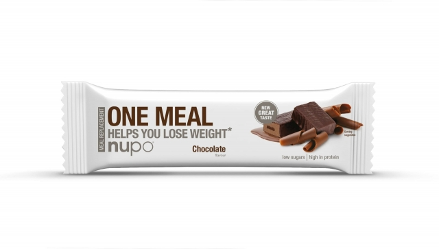 One Meal Reep - Chocolade