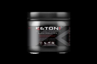 Keton1 Minerale poeder