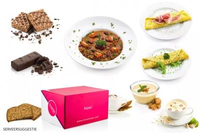 10-Daags Proteïne Dieet Starterspakket