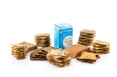 Brood/Cracker Pakket