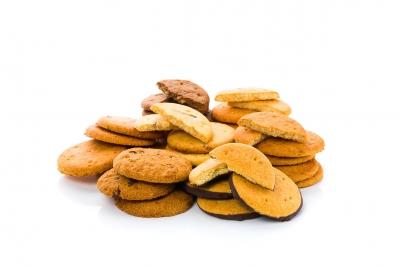 Biscuit Pakket