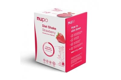 Dieet Shake - Aardbei