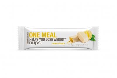 One Meal Reep - Yoghurt & Citroen