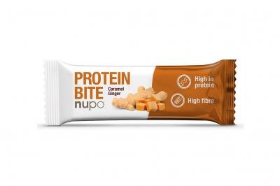 Protein Bite - Karamel Gember