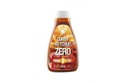Curry ketchup saus