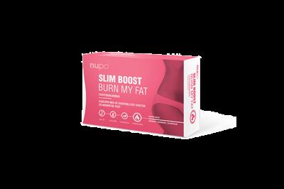 Slim Boost – Burn My Fat