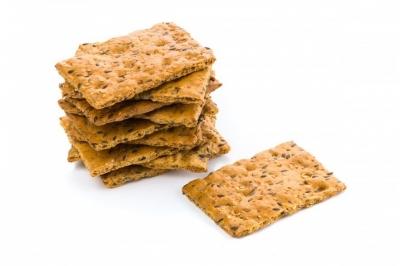 Meerzaden Crackers (10 stuks per pakje)
