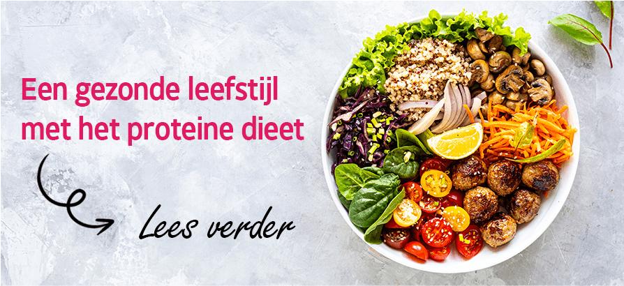novashops proteine dieet