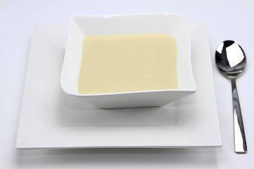 proteine puddings