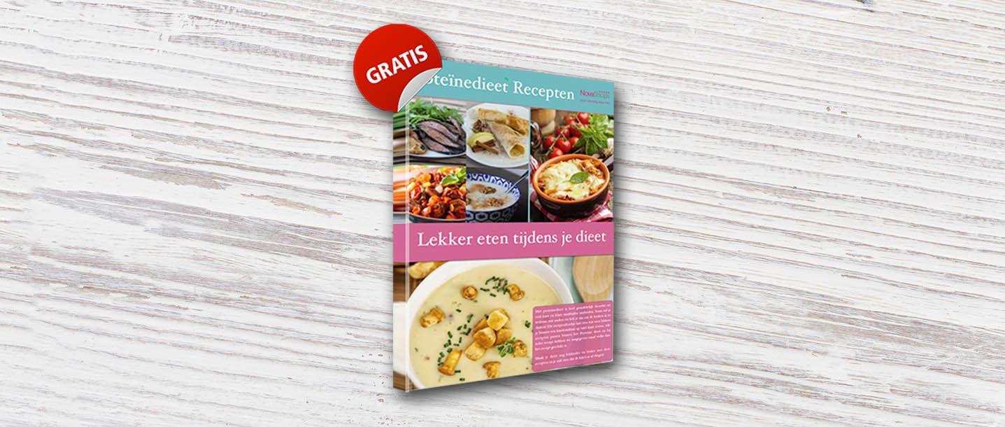 proteine recepten ebook