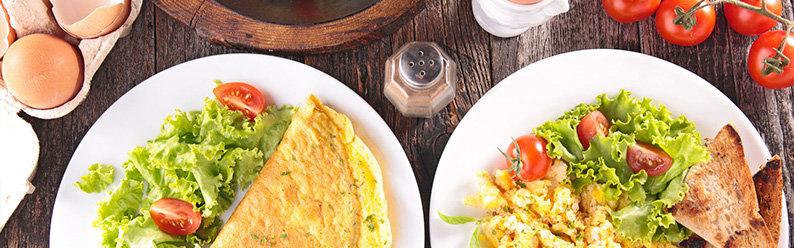 Proteïne Dieet Recepten