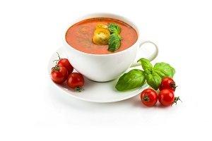Proteine soep