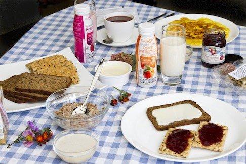 proteine ontbijt