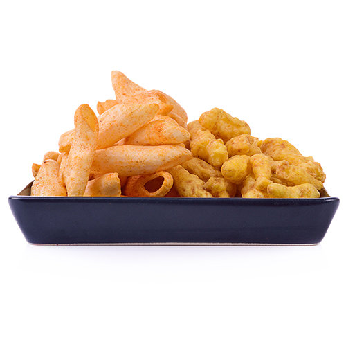 proteine snacks